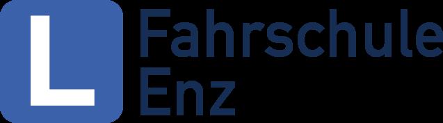 Fahrschule Enz Logo